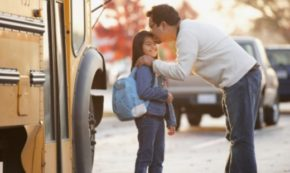 A Letter to My Child's School From a Non-Custodial Father
