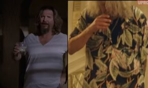 The Dude Who Inspired 'The Dude' in 'The Big Lebowski' is One Awesome Old Dude