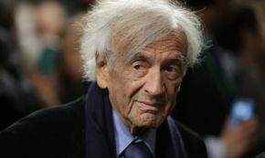 8 Ways That Elie Wiesel Made Me a Better Father