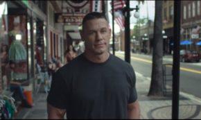 John Cena Challenges Donald Trump's Brand of Patriotism in Brilliant Ad