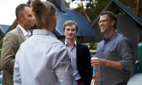 7 Social Skills for the Man Who Wants to Stand Out from the Crowd