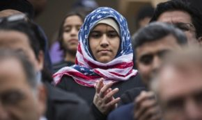 American Islam: A View From the Suburbs