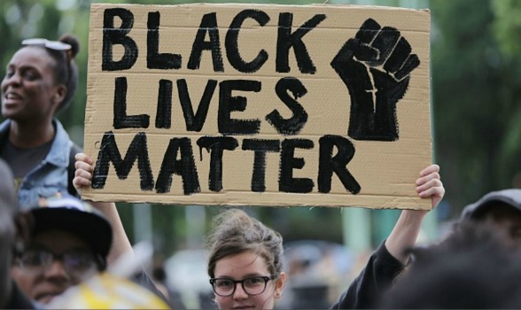 10 Ways White People Can Help Make Black Lives Matter