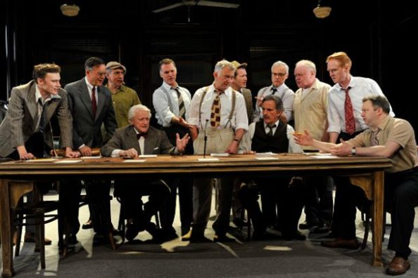 12 Angry Men Sheds Light on the Human Flaws of Our Criminal Justice System