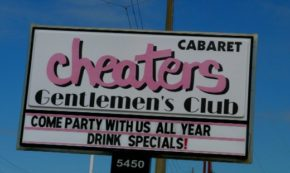 Fire department shuts down Gilford strip club for safety violations