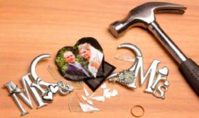 Divorce—Reconciling 'Til Death Do Us Part