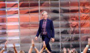 'Why Ellen's Usain Bolt Meme Is Okay… But It's Not'