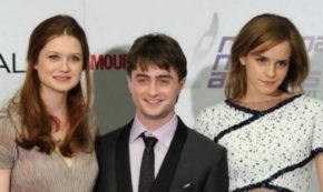 3 Reasons this Dad is Glad Harry Potter Didn't Wind Up with Hermione