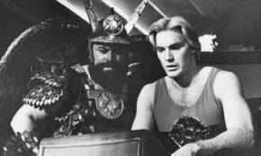 Flash Gordon – The Godiva Of Brain Candy