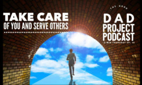 Take Care of You So You Can Serve Others
