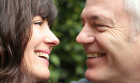 The Rituals in Our Marriage That Keep Us Close