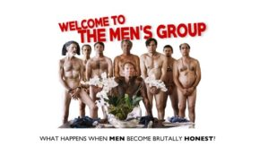What Happens When Men Become Brutally Honest? 'Welcome to the Men's Group'