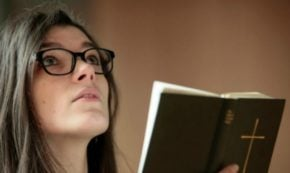 'The Bible Has 93 Women Who Speak'—Is This Enough for the World's Most Popular Primary Source?