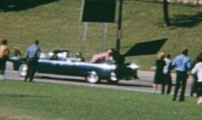 Confessions of a JFK Conspiracy Addict