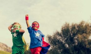Who Needs a Hero? We All Do.