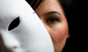 Faceless Women. Faceless No Longer.
