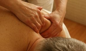 The Modern Male's Self-Care and Self-Denial: A Massage Therapist Reveals All