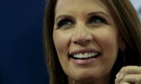 Michele Bachmann Joins Trump's Clown Car of Advisors