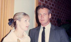 Alec Baldwin Pays Tribute to Paul Newman