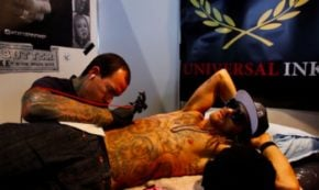 Masculinity and Tattoos: A Call for Submissions