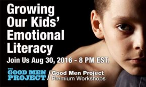 Teaching Our Children Emotional Literacy–Join Us!
