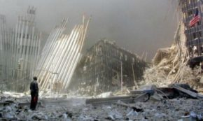 In the Wake of 9/11 How Will We Choose to Be?