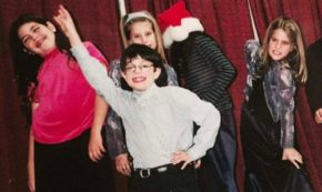 How Facing My Childhood Wounds is Helping Me to be a Better Man