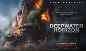 'Deepwater Horizon' An Amazing Tale of Real Life Heroes