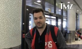 Comedian Jim Jefferies Wants Marriage Equality In Australia, 'Gayest Place On Earth'
