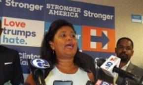 Philadelphia Lawmaker to Rally Pennsylvania's Latina Women against Trump