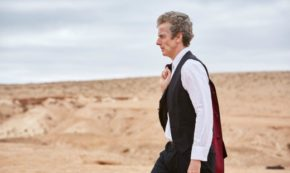 "The Four Easiest Ways to Get Into ""Doctor Who"""