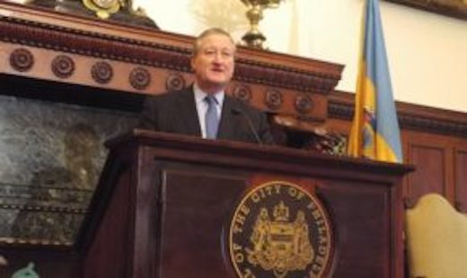 Philadelphia Mayor to Consider Lawmaker's Call to Divest from Wells Fargo