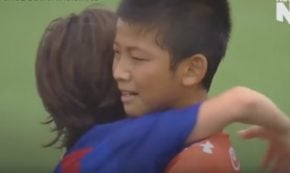 Teaching Boys Sportsmanship, Compassion, and Emotions: A Call for Submissions