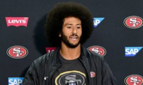 Let 'The Kaepernick' Sing
