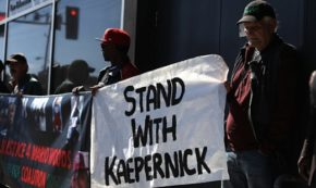 Colin Kaepernick and The Politics of Race, Arrogance, and Hypocrisy
