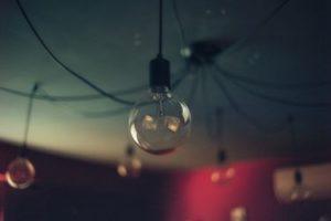 Thomas Huang Think outside the bulb. (Photo: Flickr/Thomas Huang)