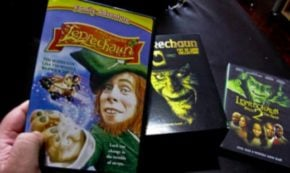 """Leprechaun 4: In Space"" Needs to be a Cult Classic"