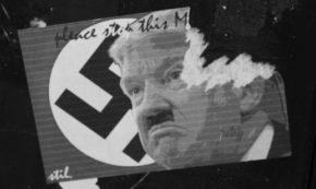 Does America Desire a Führer?