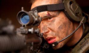 PTSD: 'After multiple combat deployments I had no idea what I felt.'