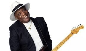 Buddy Guy: A Man and the Blues