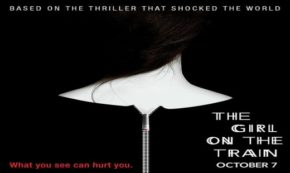 'The Girl on the Train' A Mesmerizing Thriller
