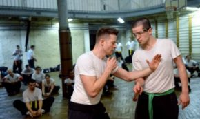 Eight Powerful Stories of Men Who Changed Their Lives with Krav Maga