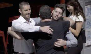Serial Man Hugger