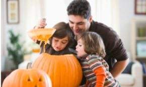 Pumpkins Galore: A Quick Guide to Carving and Decorating Jack O' Lanterns