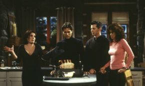 """Do We Really Need A """"Will and Grace"""" Revival?"""