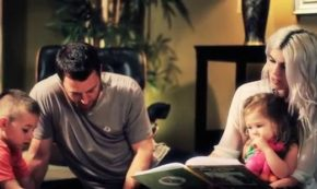 5 Ways Chicago Cubs Family Ben and Julianna Zobrist Teach Their Children Major League Values