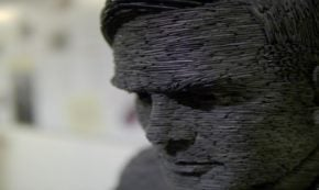 Imagined Lost Writings of Alan Turing