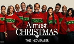 'Almost Christmas' A Sometimes Crude, Alright Comedy