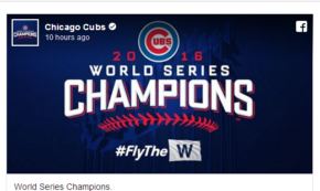 What's Your Chicago Cubs Story? A Call for Submissions