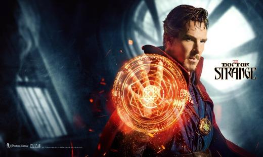 doctor strange, marvel, superhero, marvel studios, walt disney studios